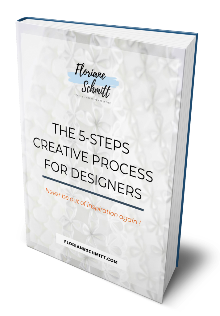 5-Steps Creative Process for Designers
