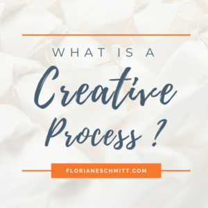 What's a creative process ?