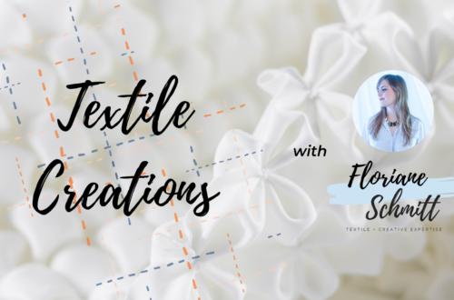 Textile Creations with Floriane Schmitt Facebook group