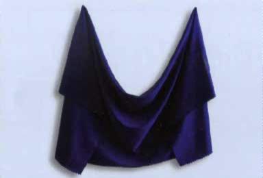 Fabric Hand : Weighty