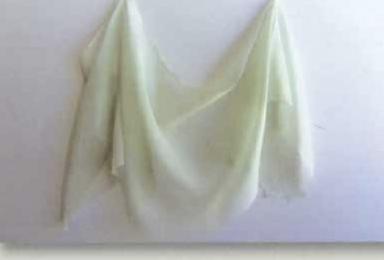 Fabric Hand : Airy