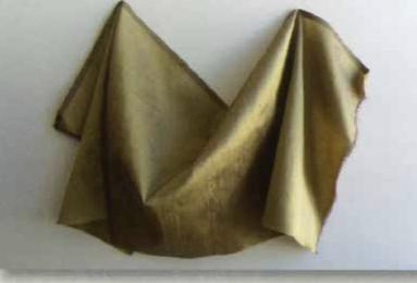 Fabric Hand : Crisp